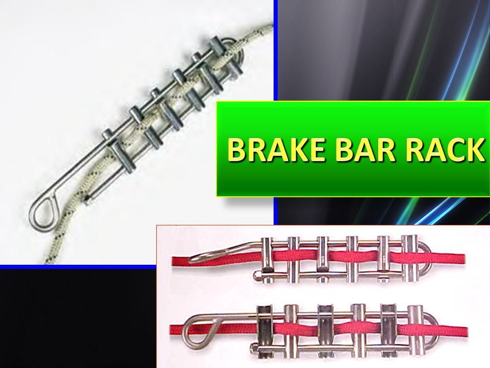 Brake Bar Rack