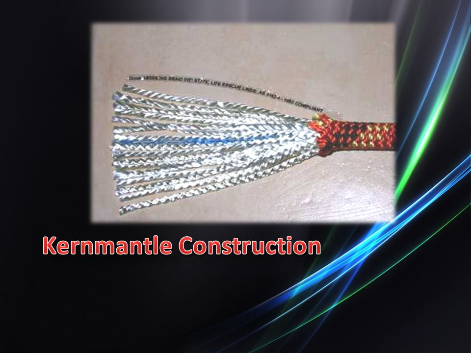 Kernmantle Construction