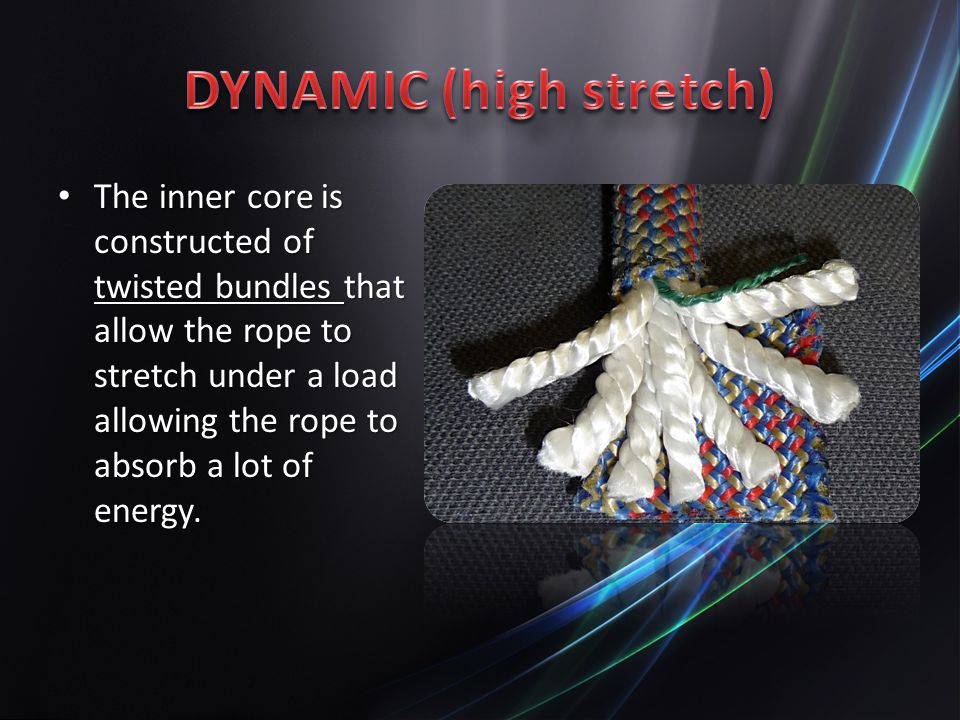 DYNAMIC (high stretch)