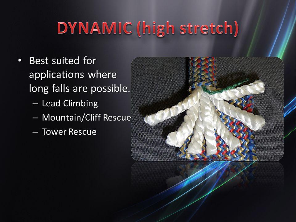 DYNAMIC (high stretch)