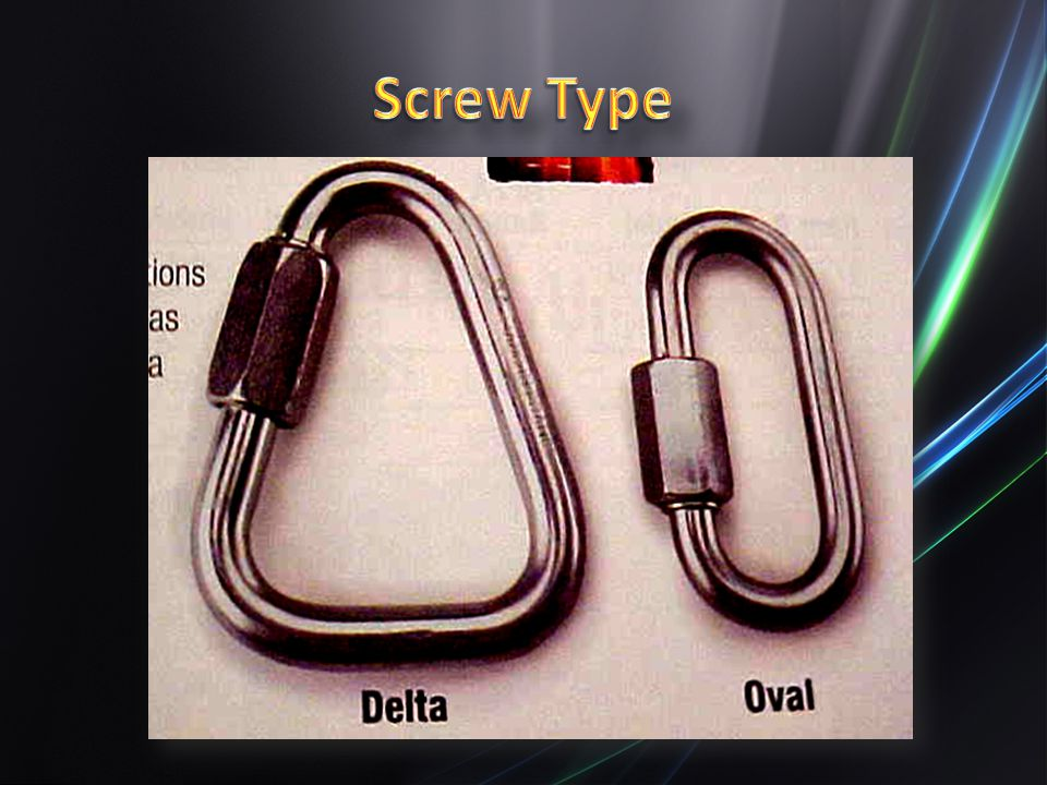 Screw Type