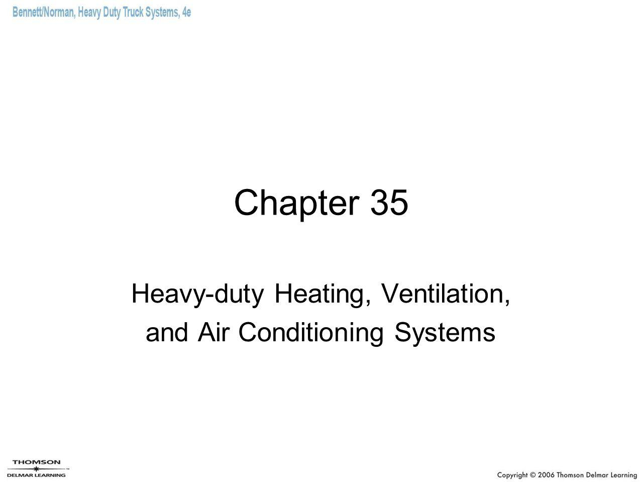 Chapter 7 Heating Ventilation Air Conditioning Ppt Download