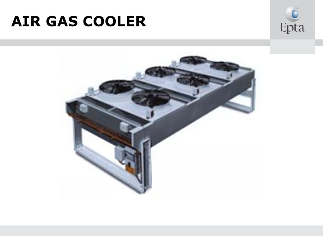 Gas To Air Cooler : Refrigeration systems ppt download