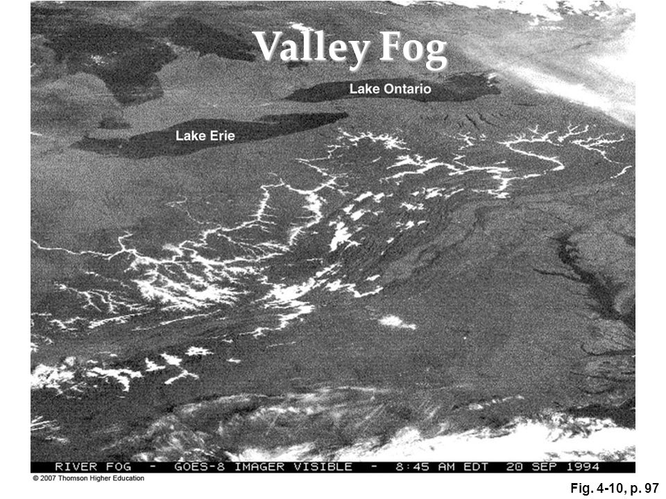 Valley Fog Fig. 4-10, p. 97