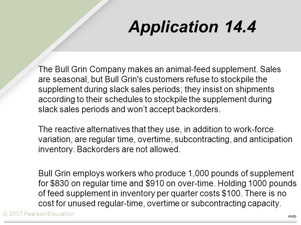 Application 14.4