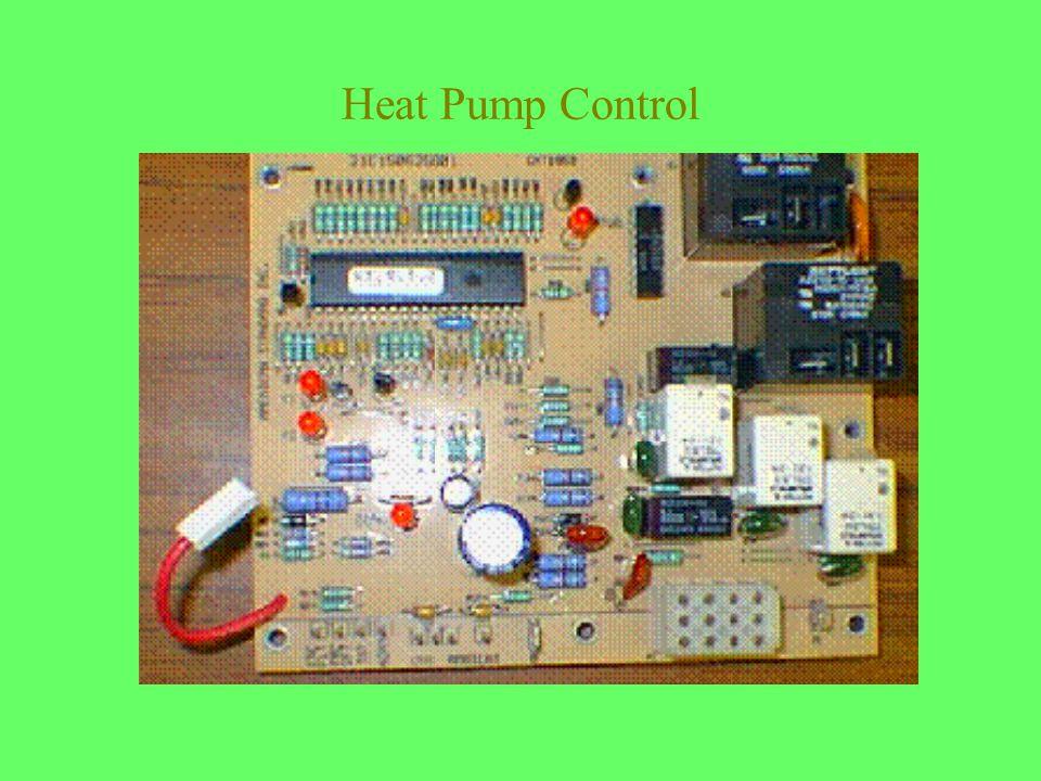 Heat Pump Control 166
