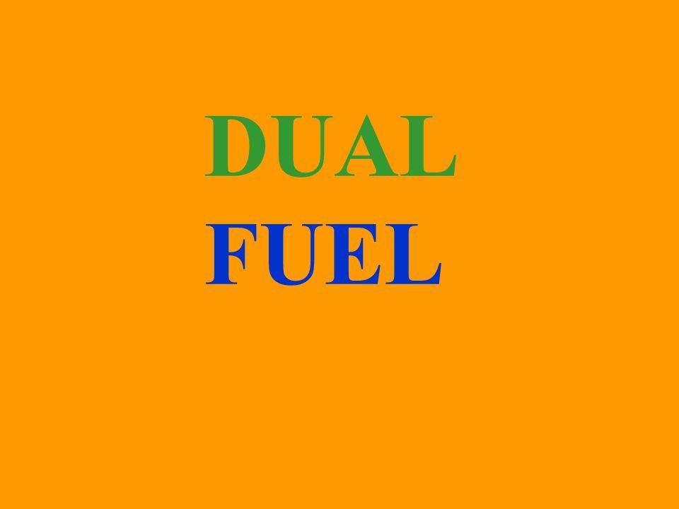DUAL FUEL 193