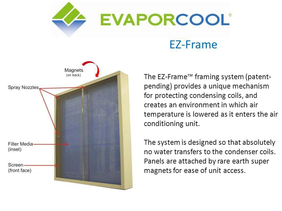 EZ-Frame