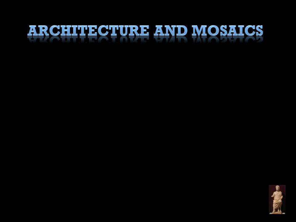 Architecture and Mosaics