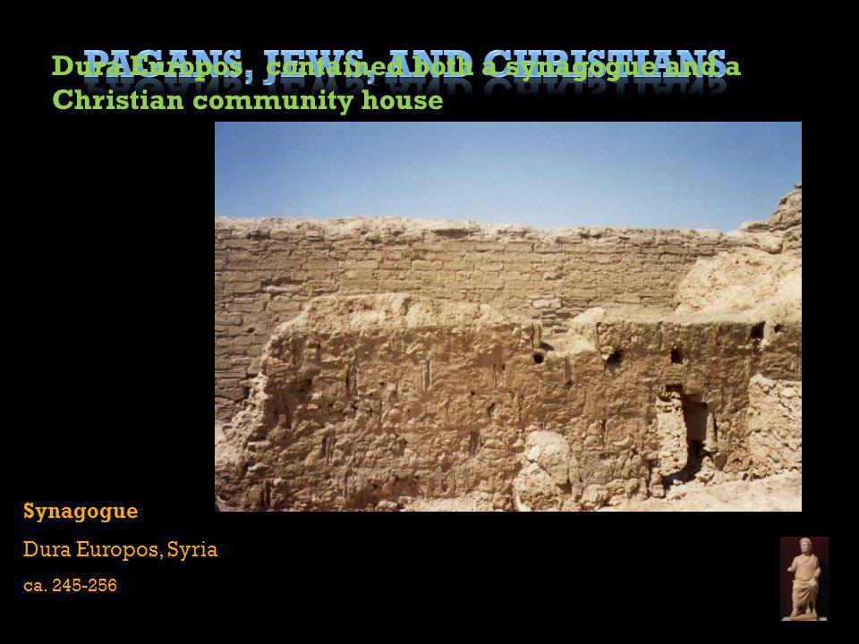Pagans, Jews, and Christians