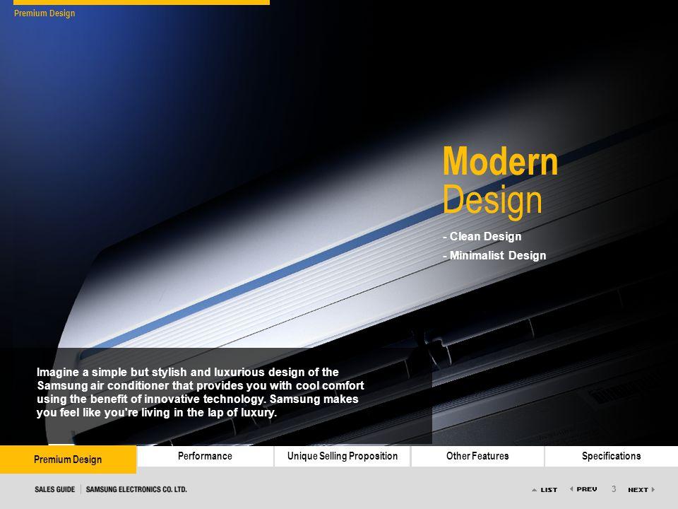 Modern Design - Clean Design - Minimalist Design
