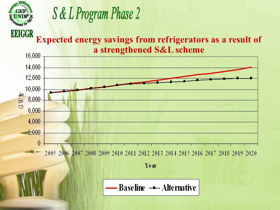 S & L Program Phase 2 EEIGGR.