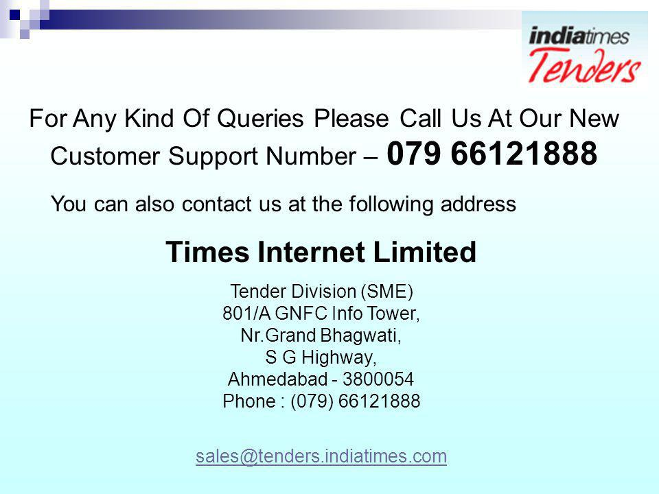 Times Internet Limited