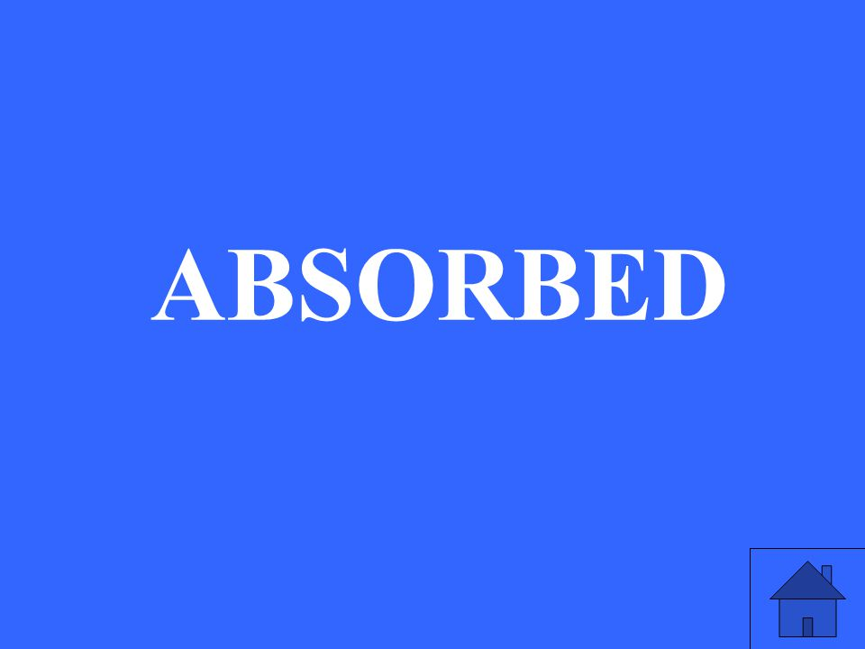 ABSORBED