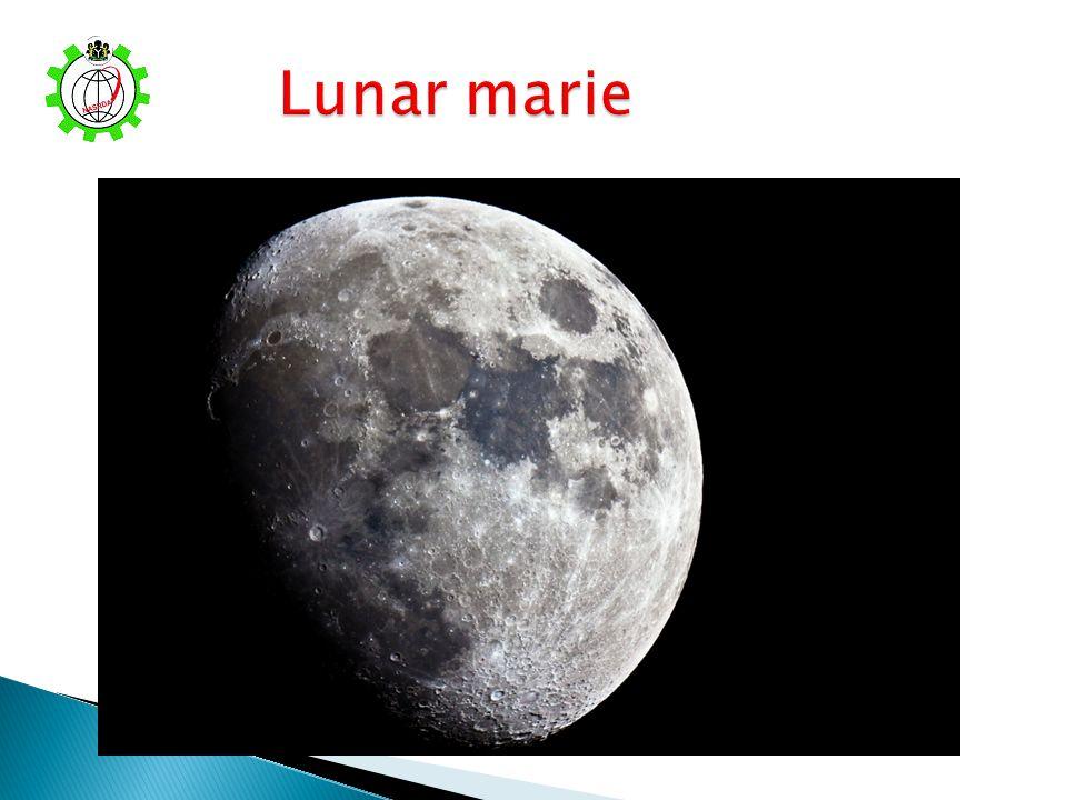 Lunar marie