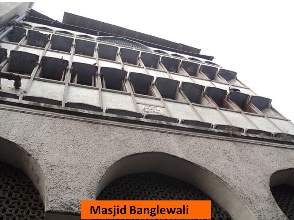 Masjid Banglewali