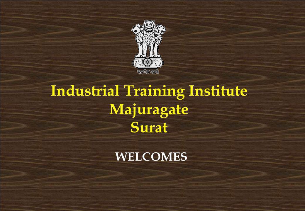 Industrial Training Institute Majuragate Surat