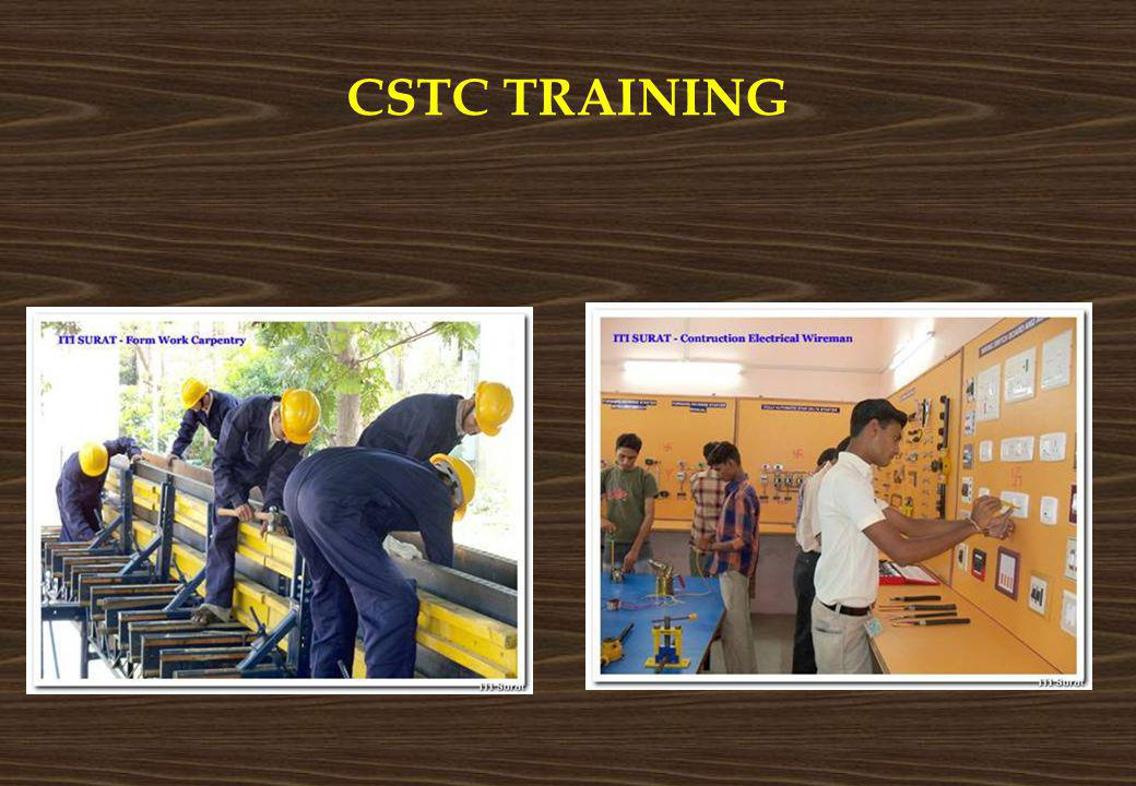 CSTC TRAINING