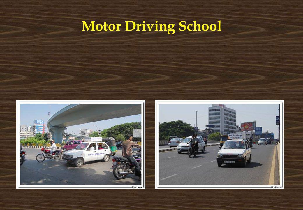 Motor Driving School