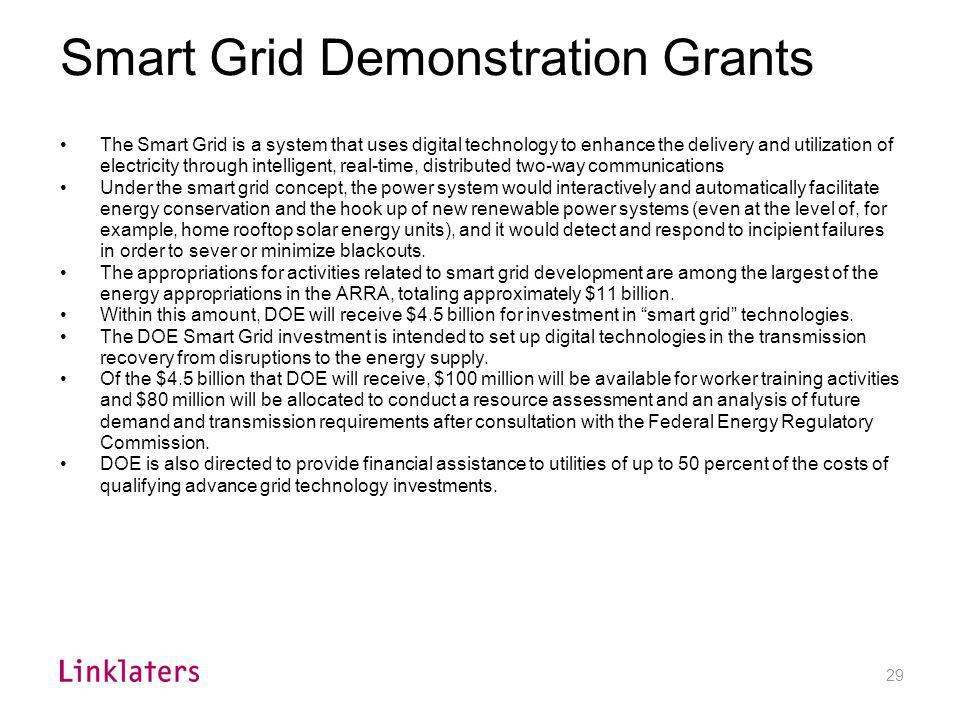 DOE Fossil Energy R&D Grants