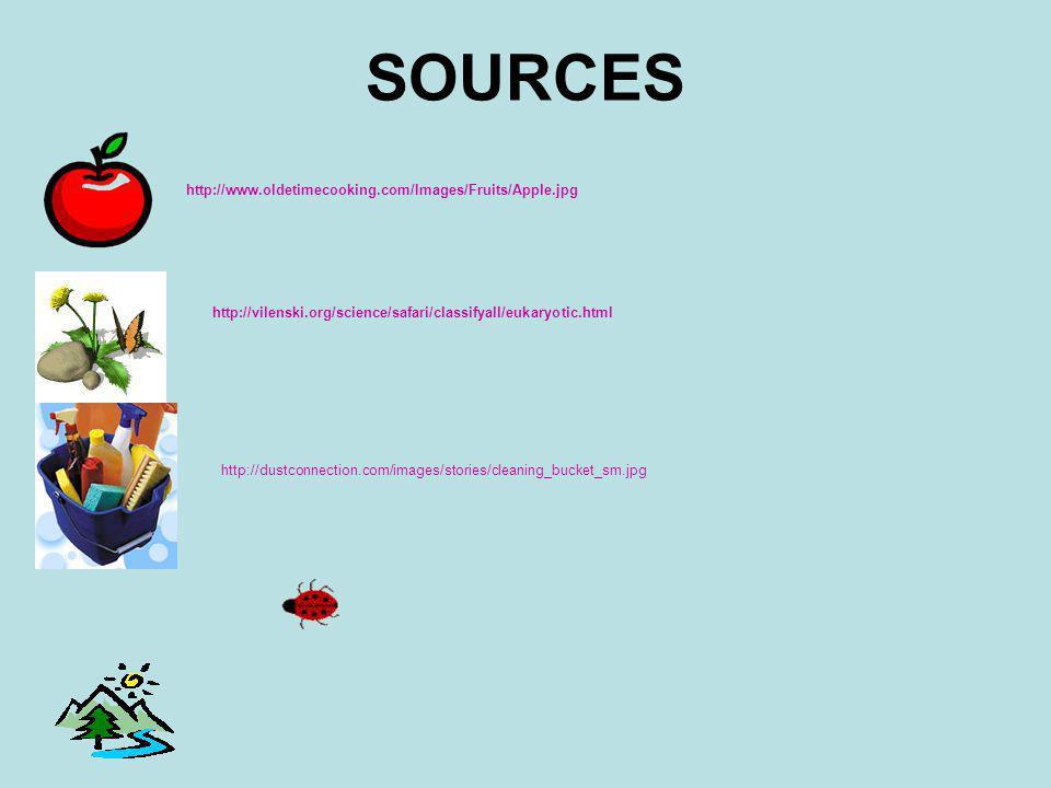 SOURCES http://www.oldetimecooking.com/Images/Fruits/Apple.jpg