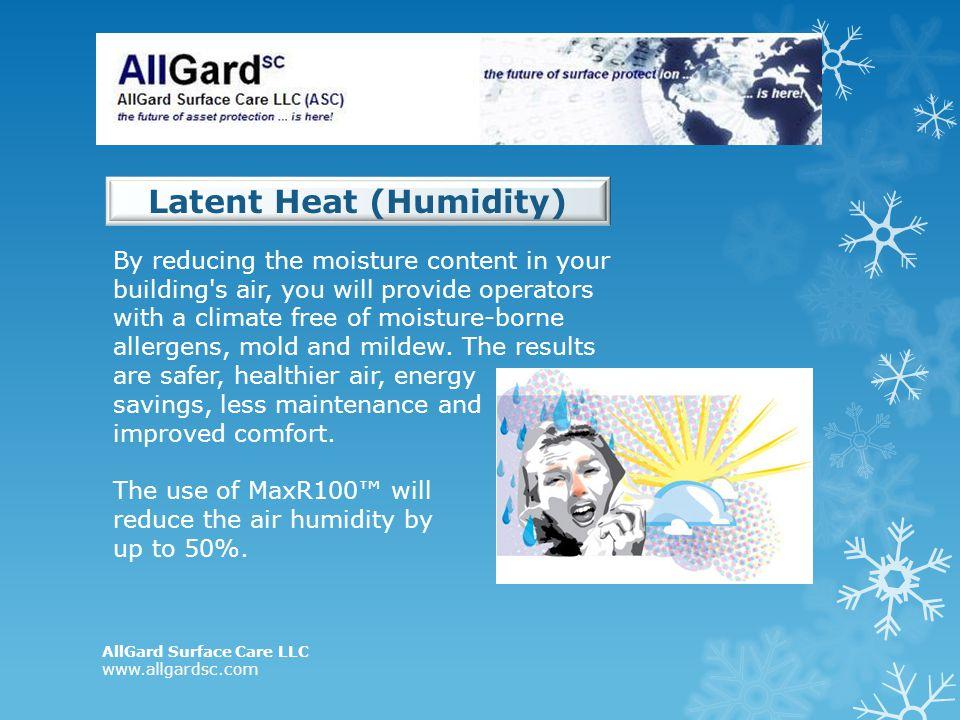 Latent Heat (Humidity)