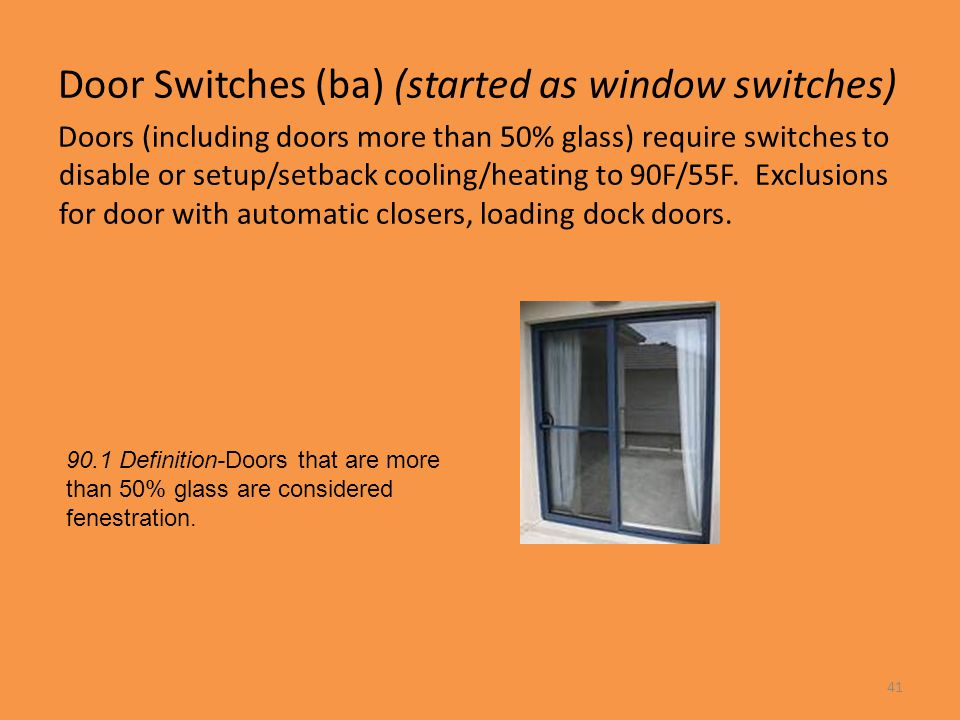 Door Switches (ba) (started as window switches)