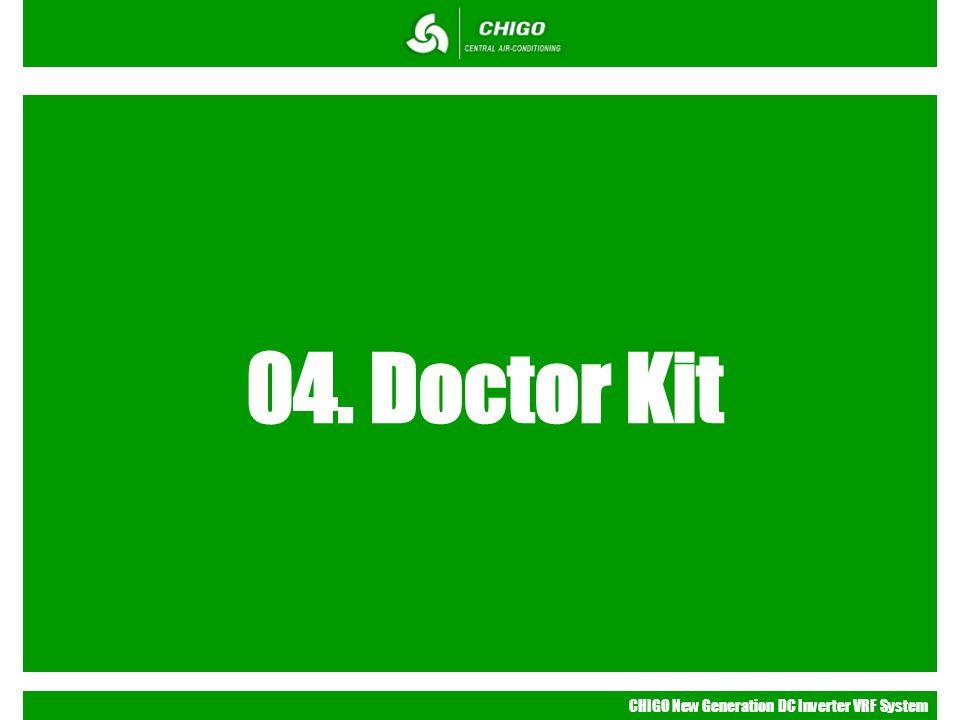 04. Doctor Kit