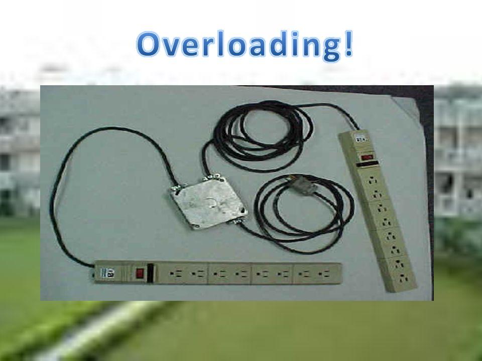 Overloading!