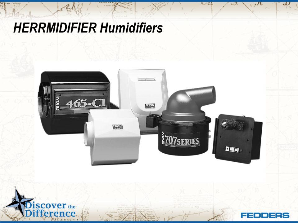 HERRMIDIFIER Humidifiers