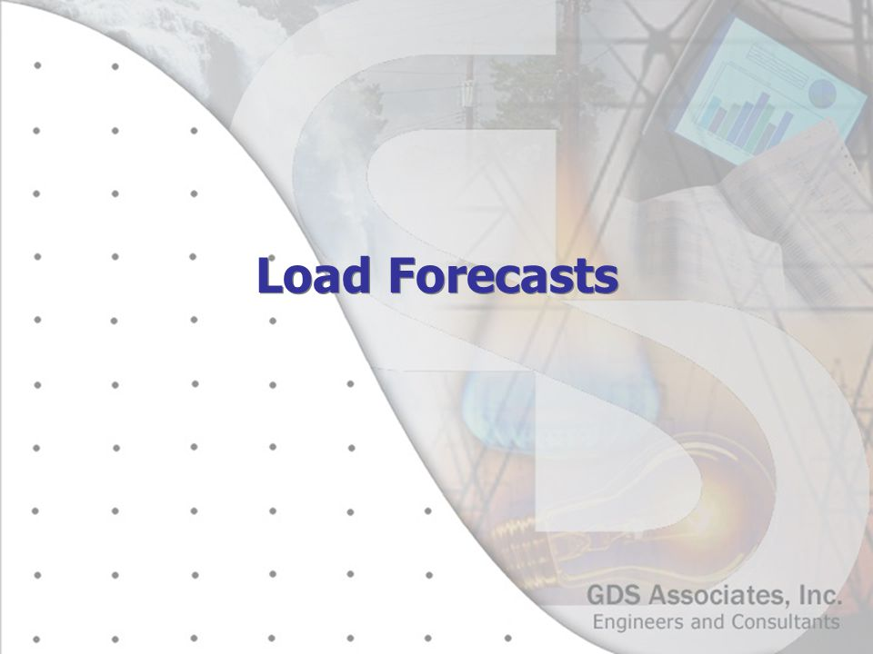 Load Forecasts