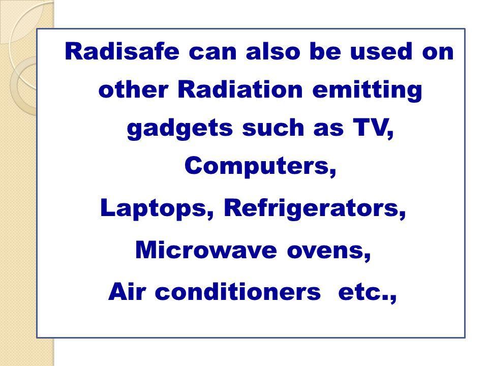 Laptops, Refrigerators,