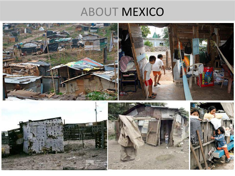 ABOUT MEXICO