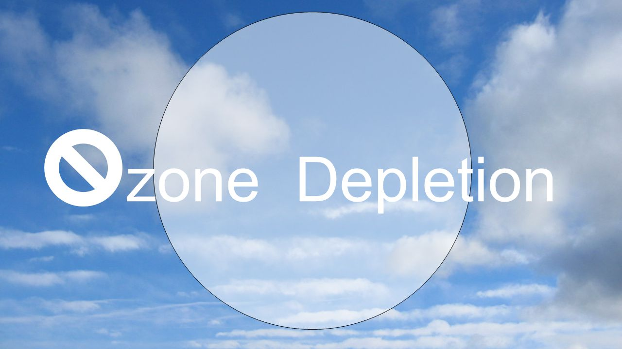 zone Depletion