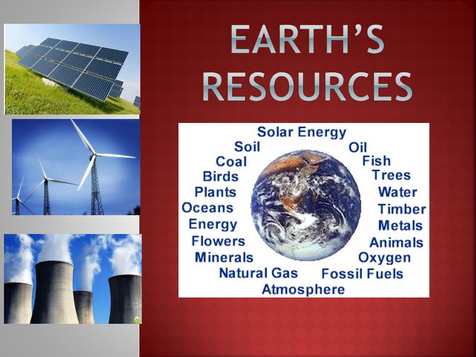 difference between renewable and nonrenewable resources pdf
