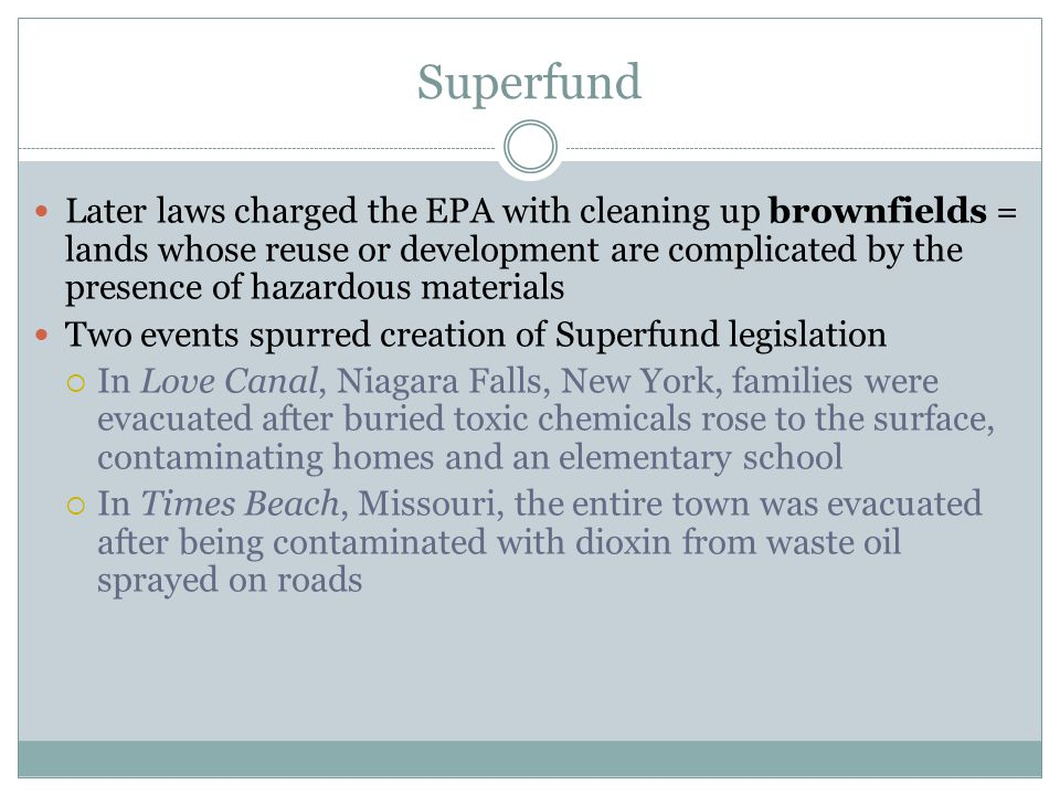 Superfund
