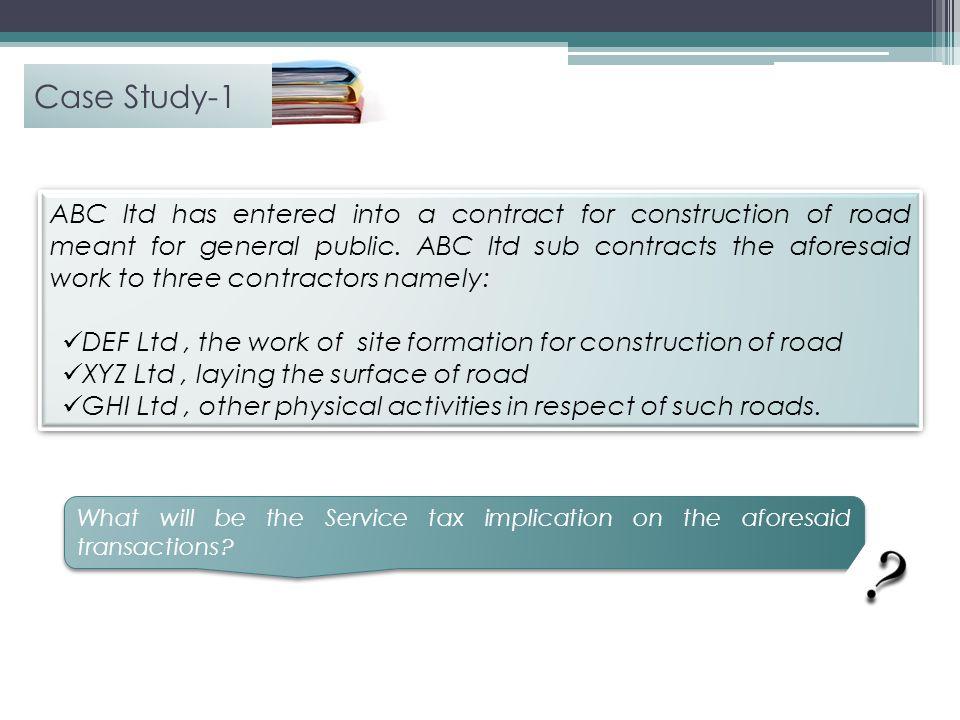 Case Study-1