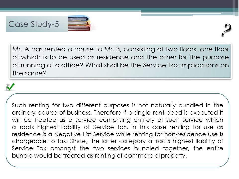 Case Study-5