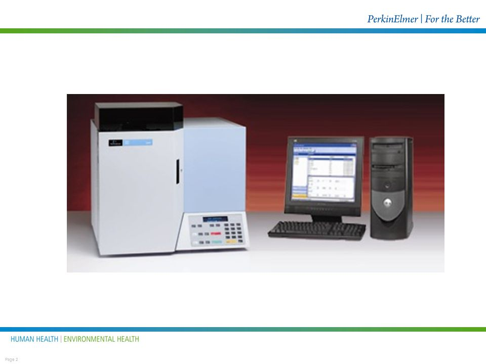 Total sulfur analyzer