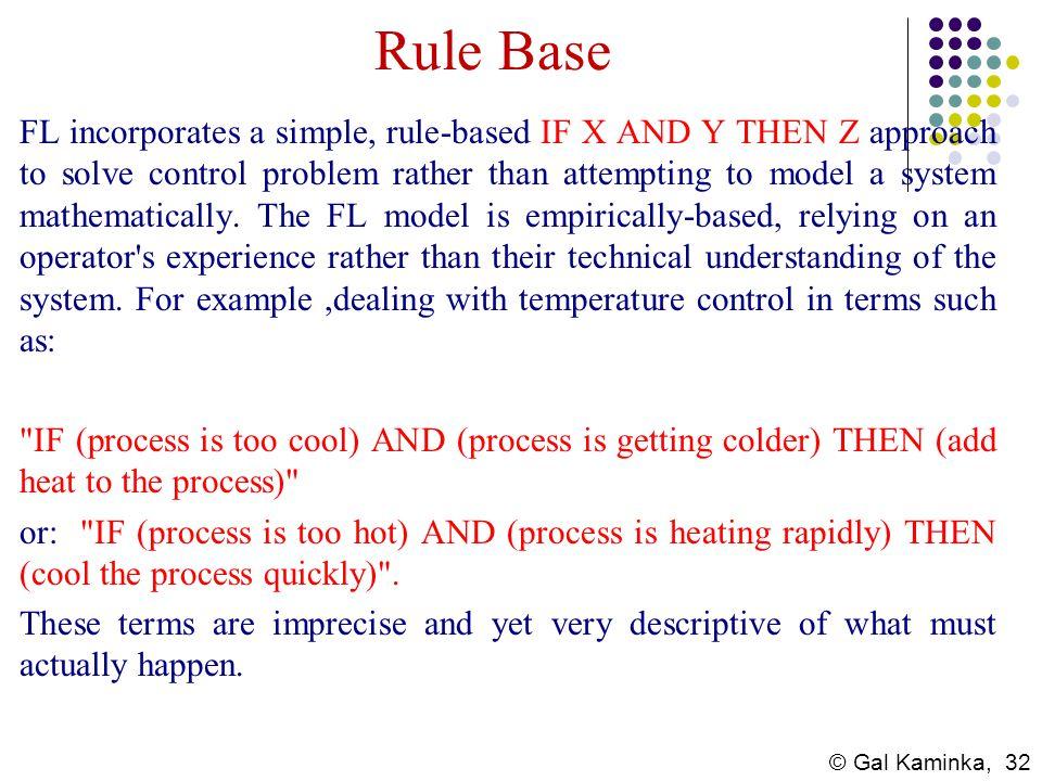 Rule Base