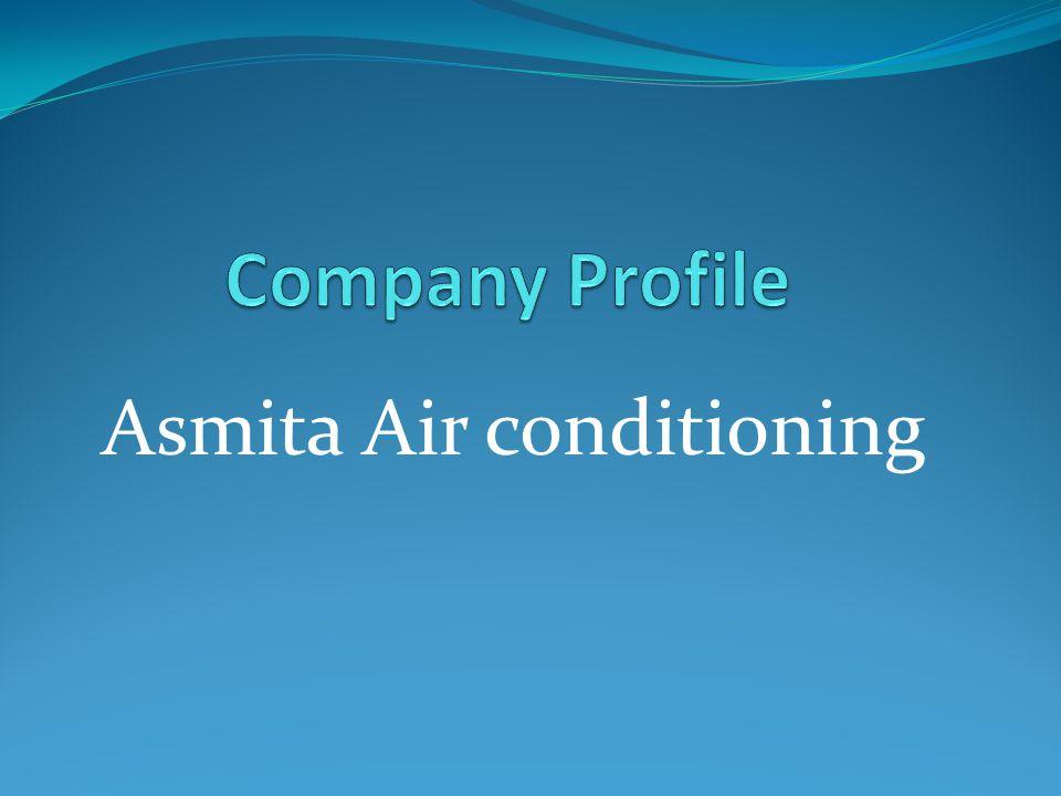 Asmita Air conditioning