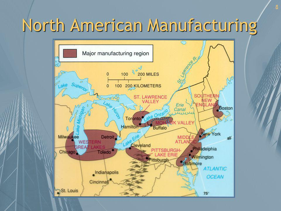 North American Manufacturing