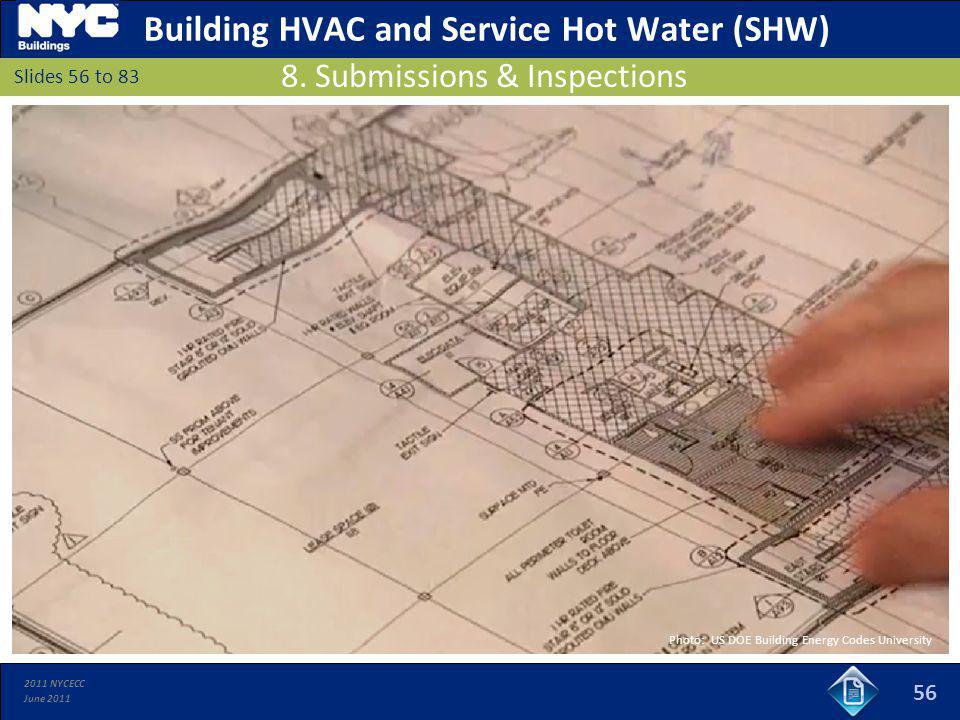 NYC Dept. Of Buildings, Energy Code Trainings