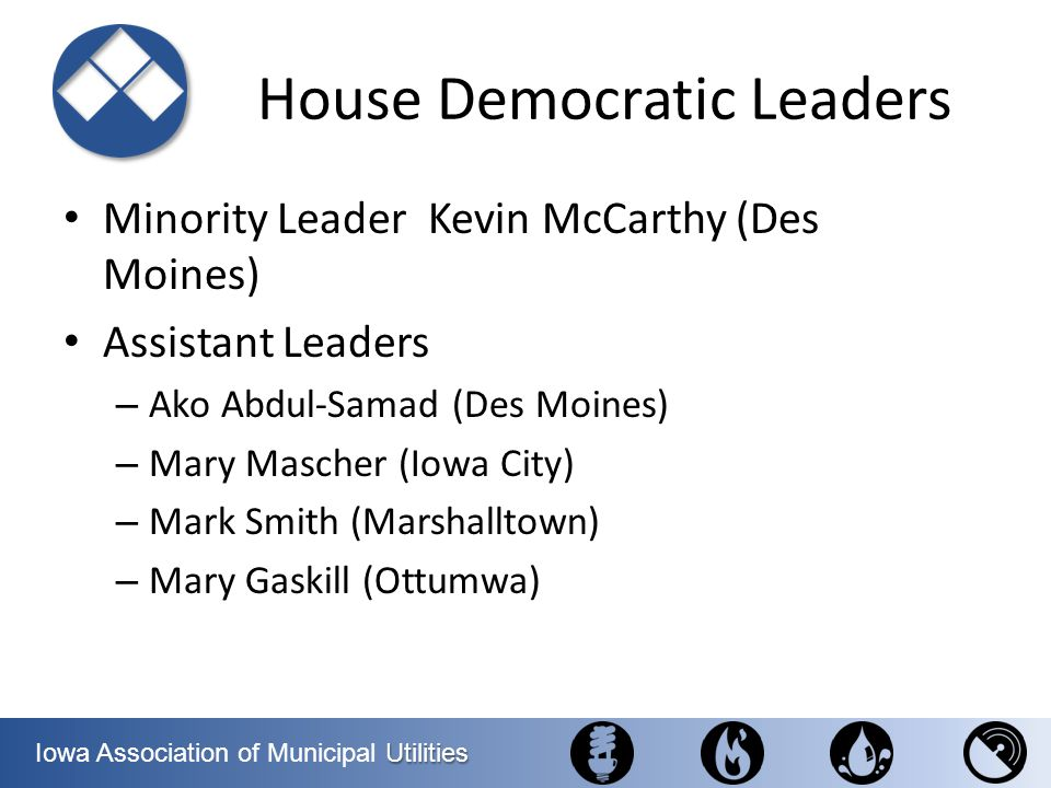 House Democratic Leaders