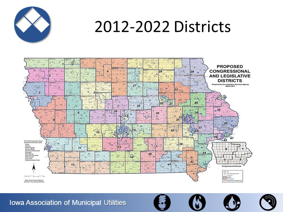 2012-2022 Districts