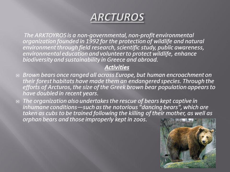 ARCTUROS