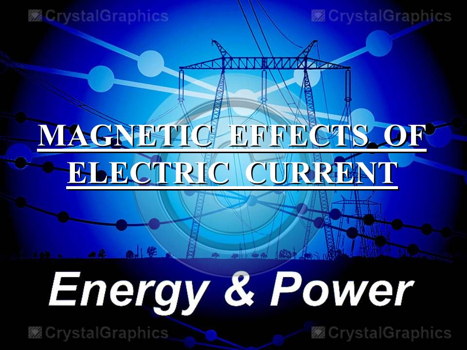 magnetic effects of electric current Multiple-choice questions index-topic search select the correct alternative: who was the first person to notice the magnetic effect of electric current.