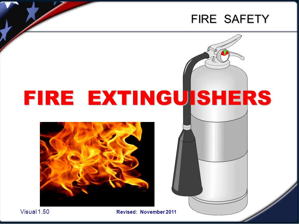 Only use an extinguisher if you are . .
