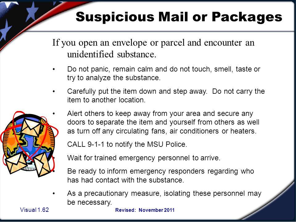 Bomb Threat Response Guidelines