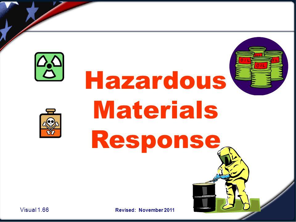 Hazardous Materials Defined: